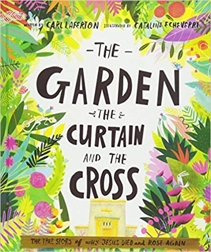 The Garden, The Curtain and The Cross – A Book Review