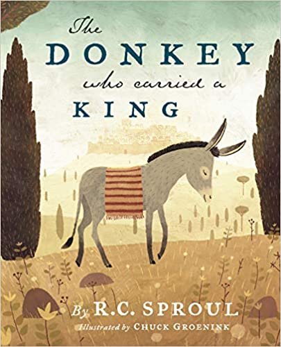 The Donkey Who Carried a King – A Book Review