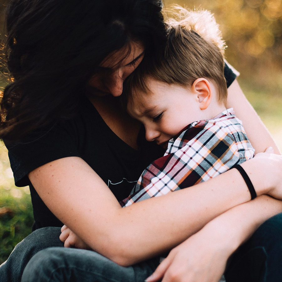 Encouragement for Moms: Your Work Is Never Wasted