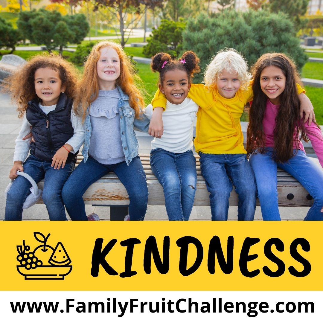 how to teach your kids about kindness