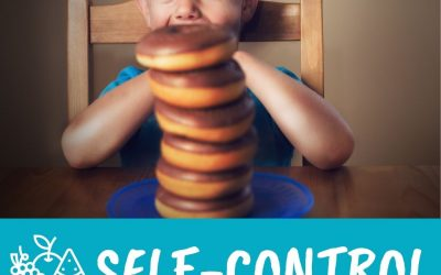 Family Fruit Challenge – Week 9 – Self Control