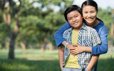 4 Mistakes Moms Make With Their Teenage Sons – Interview with Michael Ross (Part 2)