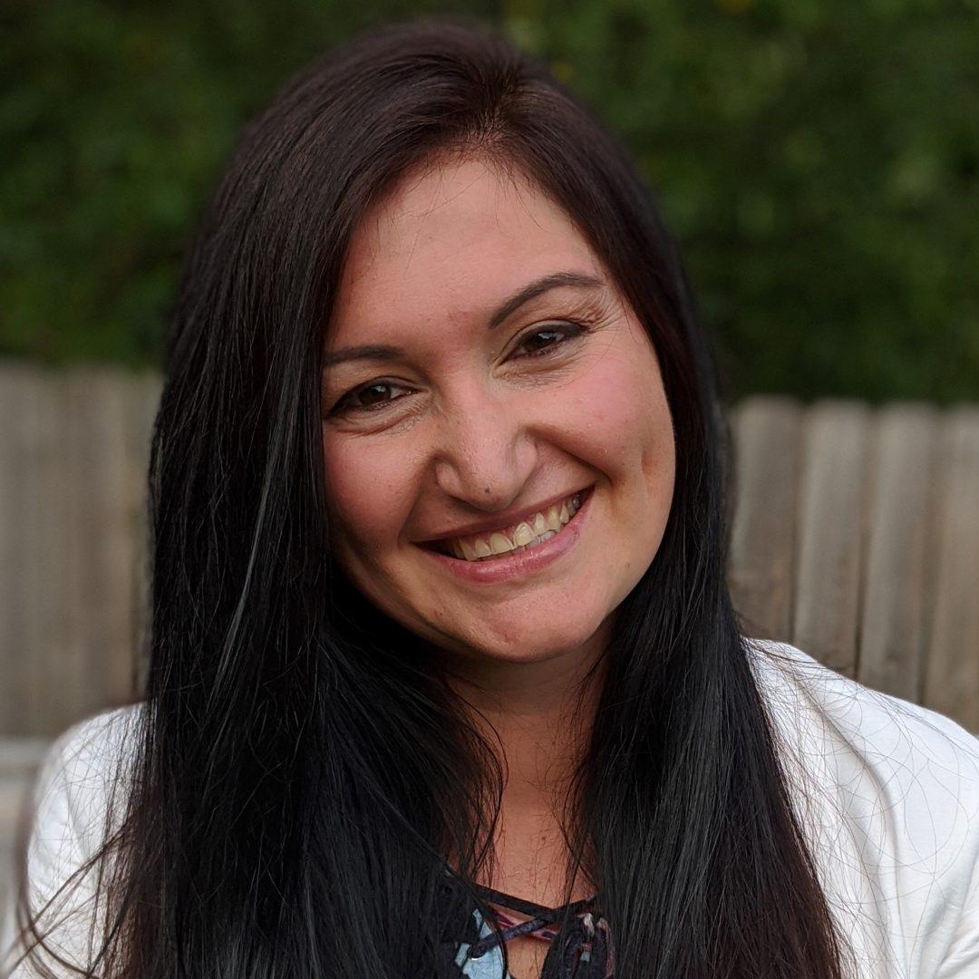 Kelly Jo Wilson, author