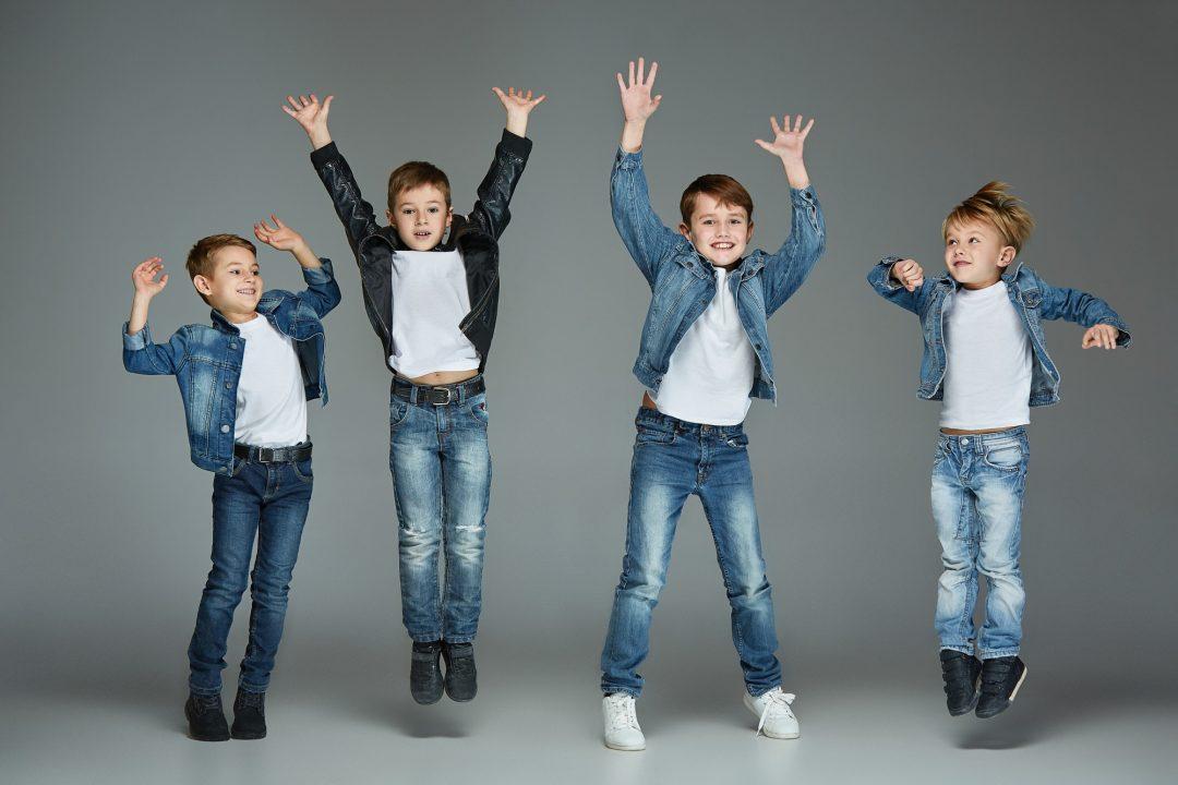 how to fuel the faith of your boys